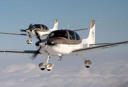 5款最受名人热爱的私人飞机机型
